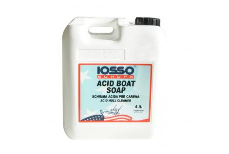 ACID BOAT SOAP