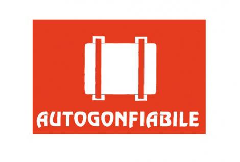 ADESIVO AUTOGONFIABILE