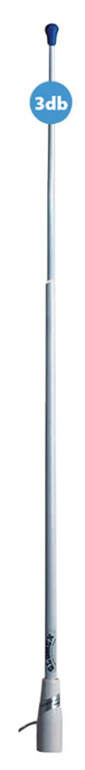 ANTENNA VHF GLOMEX CM 150