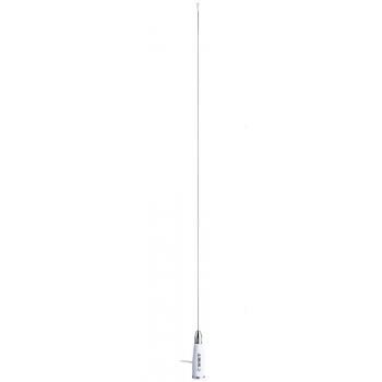 ANTENNA VHF SCOUT IN ACCIAIO INOX CM.90