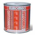 Antivegetativa elastica per gommoni gommoguard nera