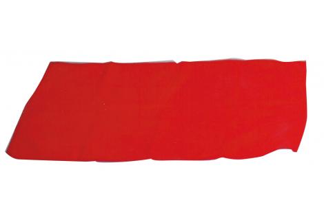 BANDIERA ROSSA CM.40X60