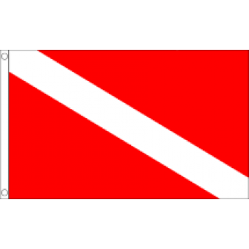 Bandiera Sub 20x30