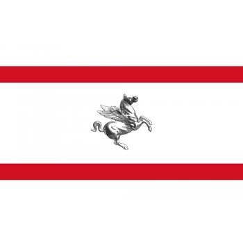 BANDIERA TOSCANA