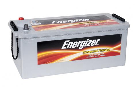BATTERIA ENERGIZER TRUCK