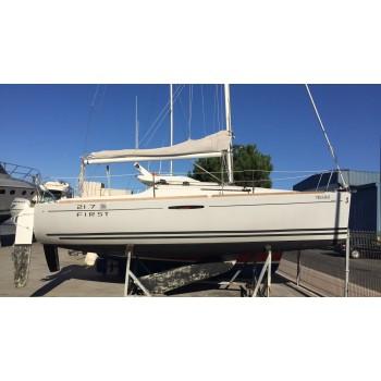 "Beneteau First 21.7"" Barca a vela"